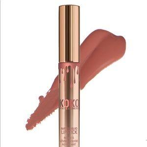 "Kylie Cosmetics ""Bunny"" Matte Liquid Lipstick"